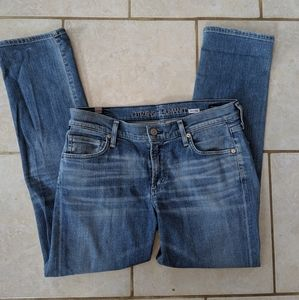 Citizens of humanity - jeans crop